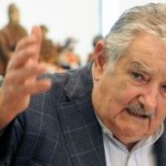 Uruguay's Mujica Defends Marijuana Legalization