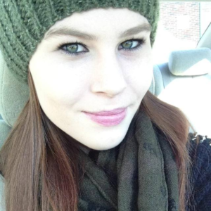 Taylor Giamo, Chapter Leader of SSDP at Napa Valley College