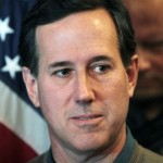 Student Asks Rick Santorum About Sending Non-violent Drug Offenders to Prison