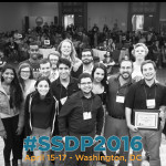 Announcing the 2016 SSDP award nominees