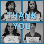 Help say thanks to SSDPs donors