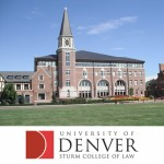 SSDP Welcomes the University of Denver College of Law Chapter!