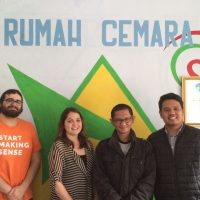 Stigma, Addiction, & Recovery in Indonesia