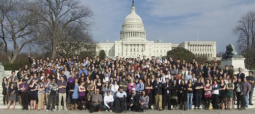 Student Lobbying