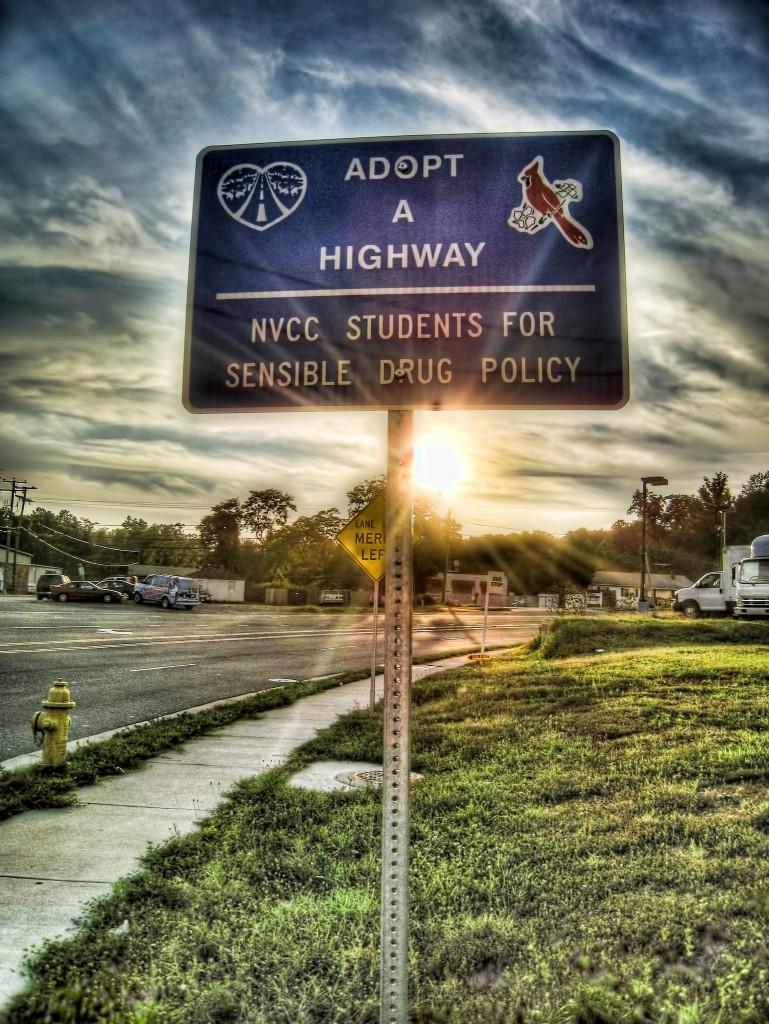 NVCC Adopt a Highway