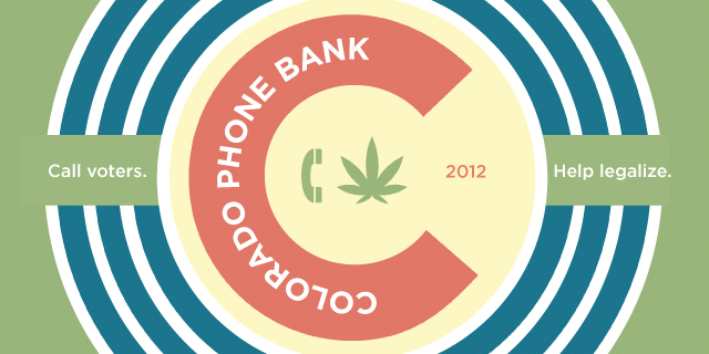 SSDP Colorado Phonebank 2012