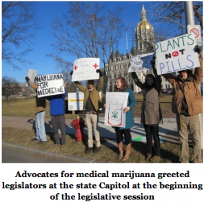Advocates for Medical Marijuana