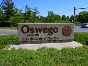 Oswego University