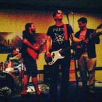 Meet The Wets, the SSDP family band