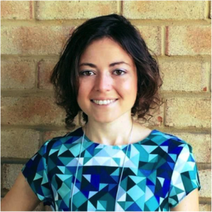 Lauren Mendelsohn
