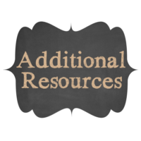 April/May 2017 Monthly Mosaic: Additional Resources