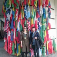 Report on the CND Intersessional Meetings
