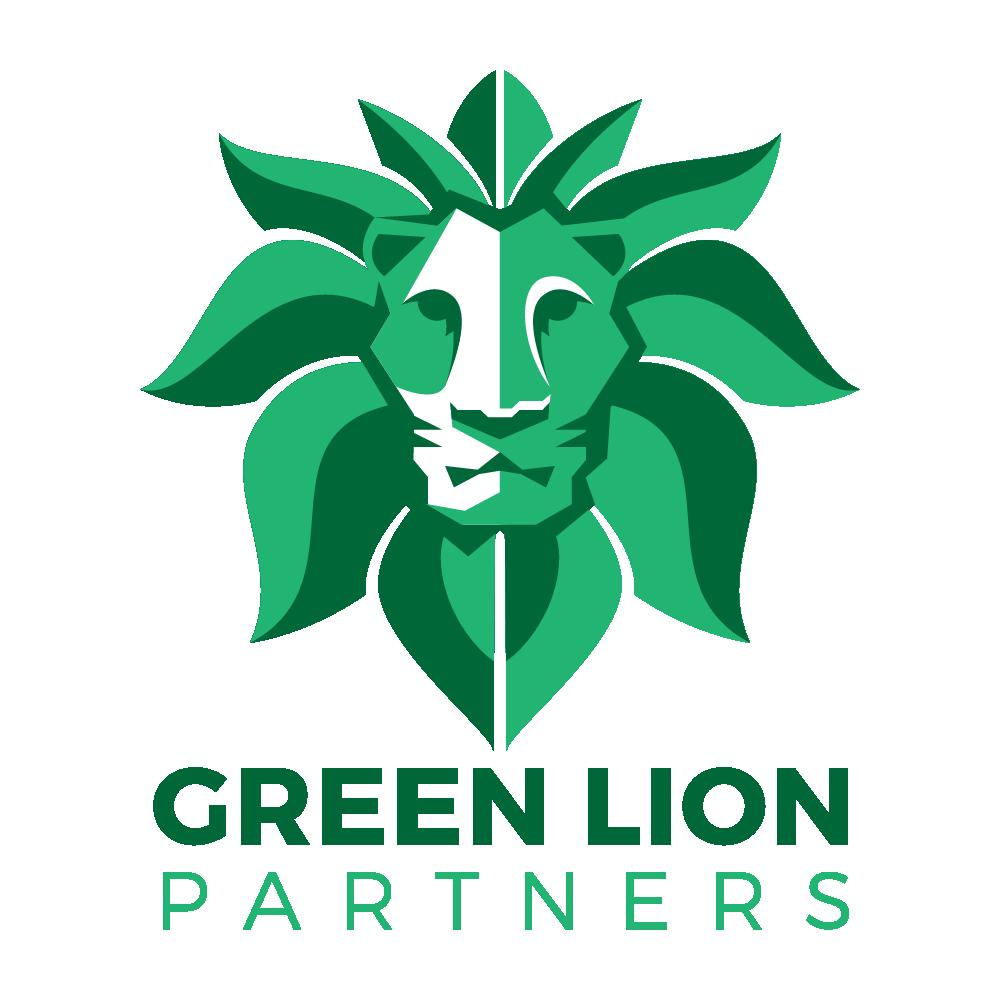 Green Lion Partners logo