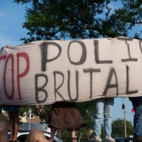 July 2017 Monthly Mosaic: Police Brutality and the War on Drugs