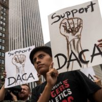 Ending DACA Puts Young Refugees of the Drug War at Risk