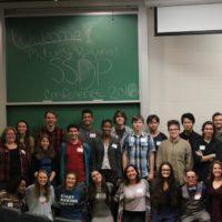 Announcing SSDP's Regional Mini-Conferences