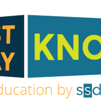 SSDP JUST SAY KNOW: TAILORING OUR PROGRAM FOR MIDDLE AND HIGH SCHOOL YOUTH – 2