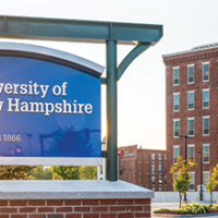 Introducing the University of New Hampshire SSDP Chapter