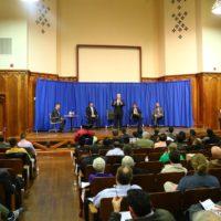 Yale SSDP Co-Hosts CT Gubernatorial Debate