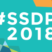 SSDP2018 Keynotes and Content Preview