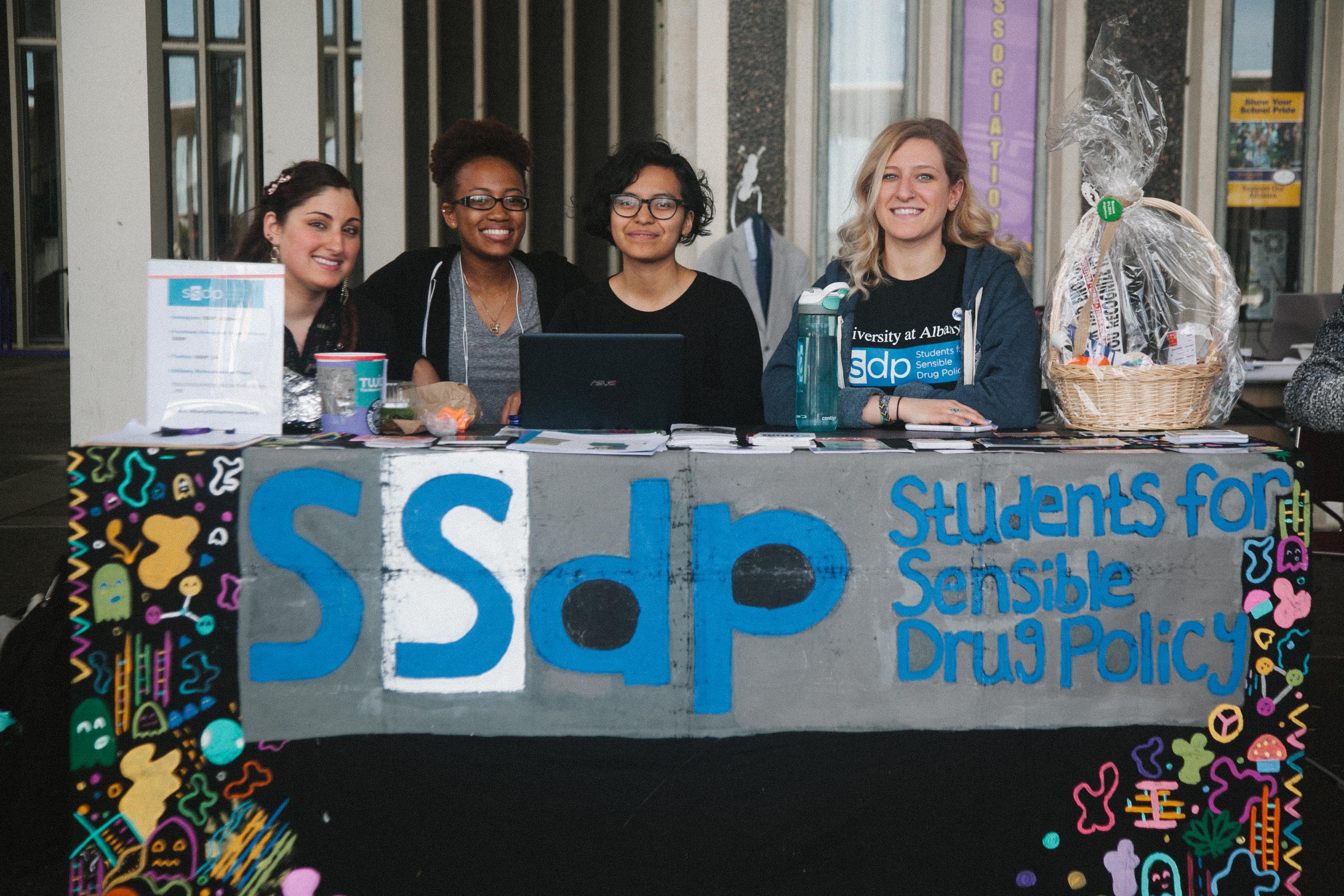 SSDP2018