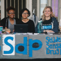 Support Student Leaders and Your Gift Will Be Matched