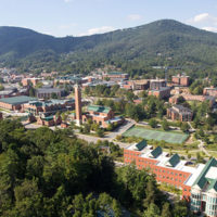 Introducing the Appalachian State University chapter