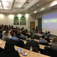 DePaul SSDP's Student Voter Forum Recap