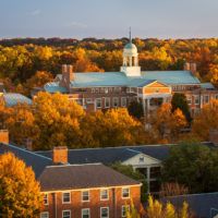 Introducing the Wake Forest University Chapter