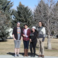 Introducing the College of Southern Idaho Chapter