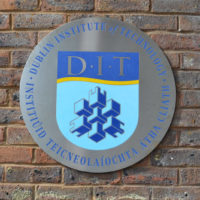 Introducing the Dublin Institute of Technology Chapter