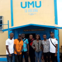 Introducing the United Methodist University Chapter