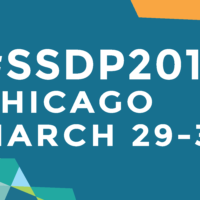 Sponsor SSDP2019 by 12/31 and maximize your impact