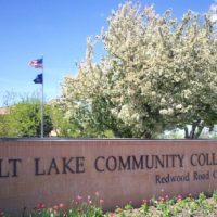 Introducing Salt Lake Community College SSDP!