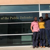 Expungement matters and so does your support