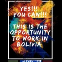 Apply to Volunteer with EPSD Bolivia / Aplicar para ser Voluntario con EPSD Bolivia