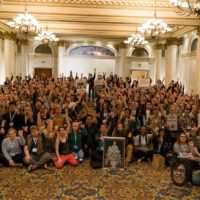Announcing the 2019 SSDP DARE scholarship