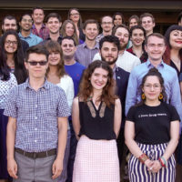 Announcing SSDP's 2018-19 Organizational Objectives