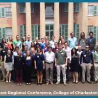 Announcing the 2018 SSDP Regional Conferences