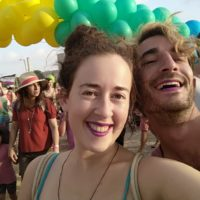 Making Israeli Music Festivals Safer Through Harm Reduction