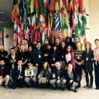 The Paradigma Global Youth Coalition Asks for the 2019 High Level Ministerial Segment