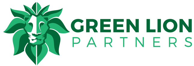 Green Lion Partners logo