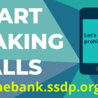 Phonebank for Sensible Drug Policy