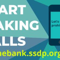 Phonebank for Sensible Drug Policy