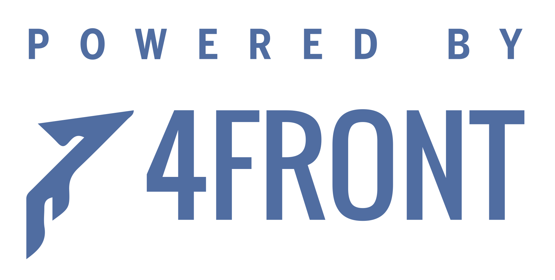 4Front logo