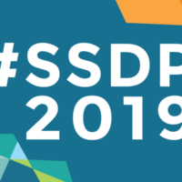 Book your SSDP2019 conference travel this week