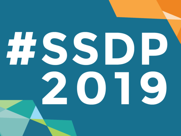 SSDP2019