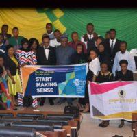 SSDP Nigeria Hosts Symposium for World Human Rights Day