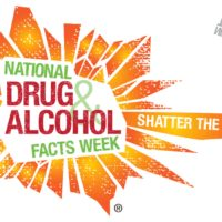PARTICIPATE IN NIDA NATIONAL DRUG AND ALCOHOL FACTS WEEK