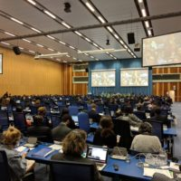Day One Updates from the 62nd Commission on Narcotic Drugs